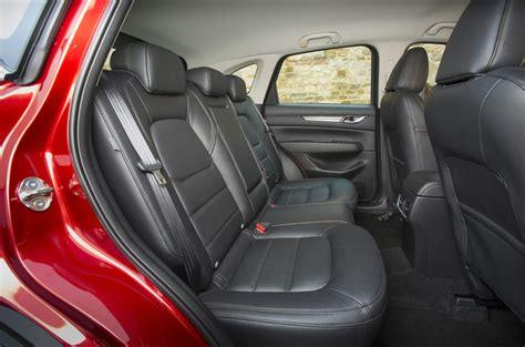 mazda cx 5 back seat mazda cx 5 2 2 skyactiv d 2017 review autocar