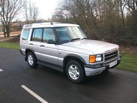 discovery land rover 2000 land rover discovery 2000 in cranleigh friday ad