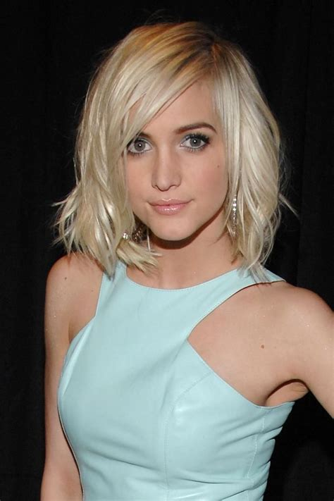 oblong face and thin fine hair short haircuts for fine hair with oval face 2013 short