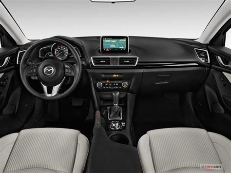 2014 mazda 3 dash 2014 mazda mazda3 pictures dashboard u s news world