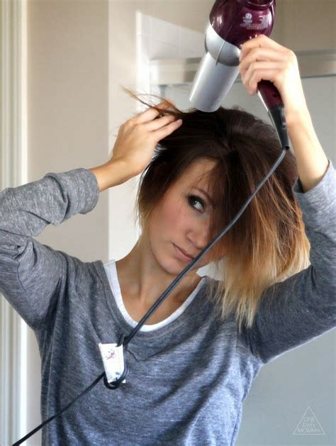 Hair Dryer Everyday 17 best images about hair on grey hair