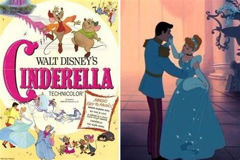 'Cinderella' (1950)   The Best Wedding Movies   Zimbio