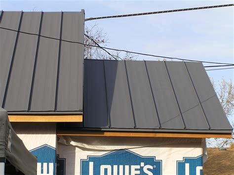 metal roof standing seam metal roof sheathing