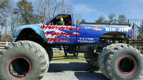 outdoor monster truck outdoor adventures of the smokies sevierville all you