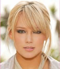 hi light fringe hairstyles how to 50 best hairstyles for thin hair herinterest com