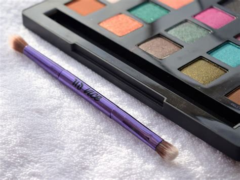 Decay Vice decay vice 4 palette the luxe list