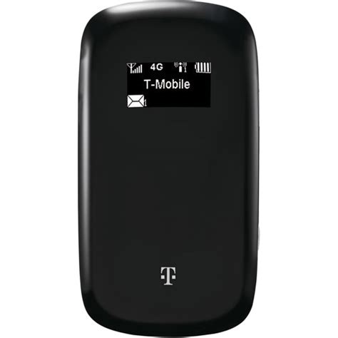 tmobile free wifi purchase the t mobile mifi hotspot for less at walmart save money live better