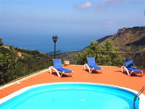 garten mit terrasse 4327 villa gisella urlaub in sizilien