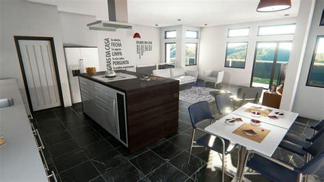 Kitchen Engine by Kitchen Living Room Engine