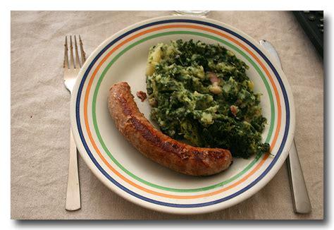 pot 233 e au chou fris 233 de li 232 ge la cuisine d olivier