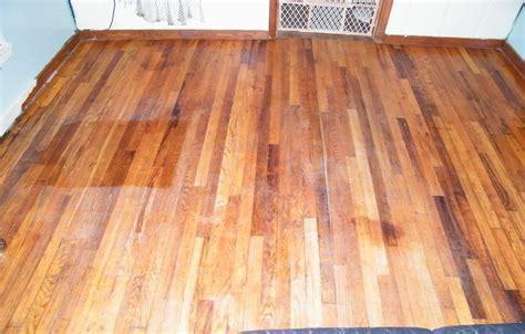 22 Harmonious Resurfacing Hardwood Floors   DIY Homes