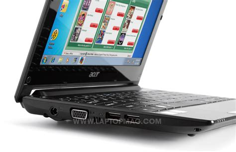 Laptop Acer Aspire D255 acer aspire one d255 a review of the acer aspire one d255