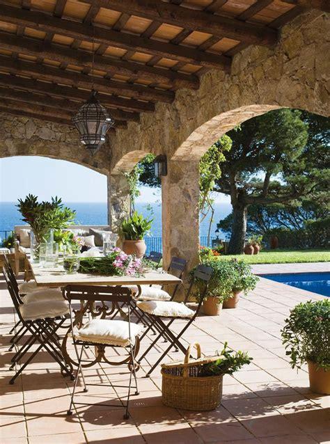 mediterranean outdoor design ideas decoration love
