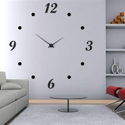 Grande Horloge Murale Design 374 by Horlogemurale Fr Cr 233 Ateur Fran 231 Ais D Horloges Murales