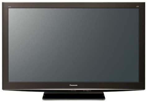 Berapa Tv Panasonic Viera Panasonic S Viera Th P54vt Their 3d Tv Price Announced