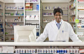 Pharmacist Starting Salary by The Responsibilities Of A Retail Pharmacist Physician