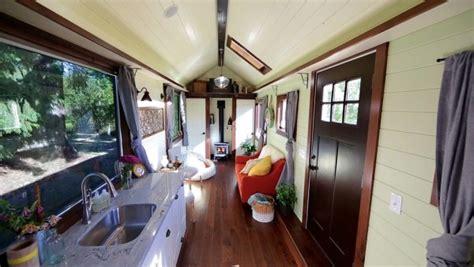 tiny heirloom tiny heirloom s luxury tiny cottage on wheels