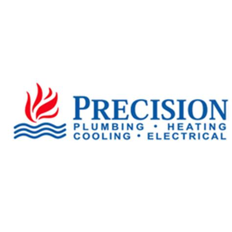 Precision Plumbing Reviews precision plumbing heating cooling electrical