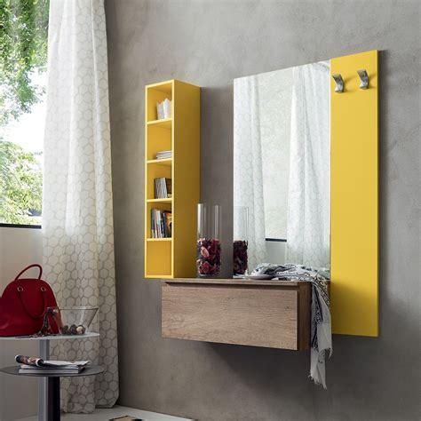 mobili moderni da ingresso mobili da ingresso moderni in legno eloise 3