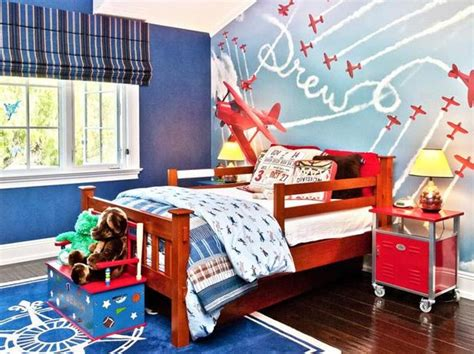themed bedroom ideas 15 cool airplane themed bedroom ideas for boys rilane