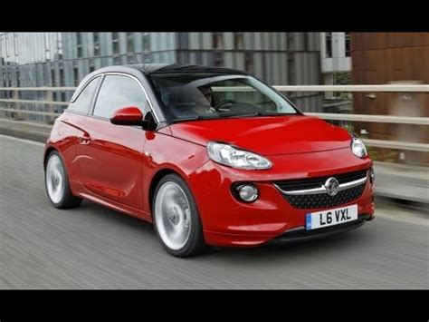 opel productions opel adam production doovi