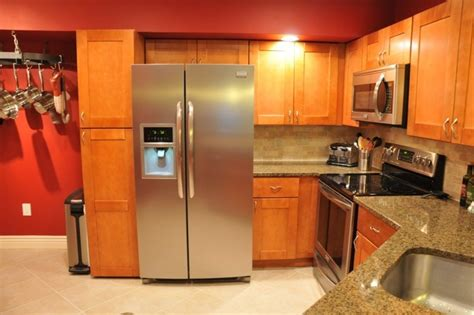 used kitchen cabinets ta autumn shaker kitchen cabinets modern kitchen