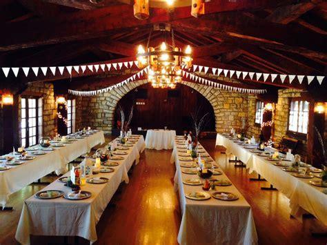 James P Davis Hall   Wyandotte County Lake   weddings