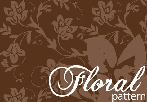 pattern psd brush floral pattern photoshop brushes