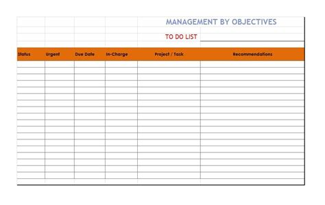 list templates 50 printable to do list checklist templates excel word