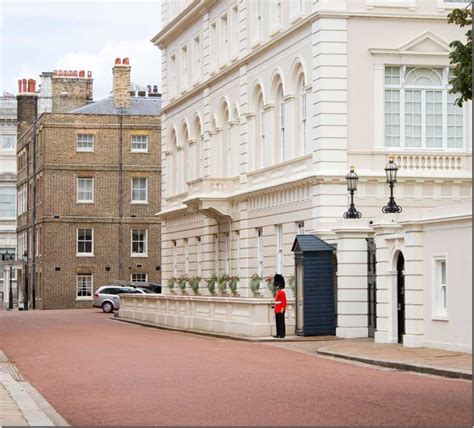 clarence house london a brief history of clarence house cheryl bolen s regency