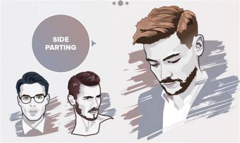 cartoon guy hairstyles top 10 men hairstyles of 2016 and how it looks like