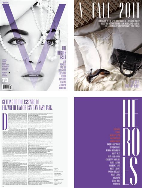 Pages Magazine by Ragan V Magazine