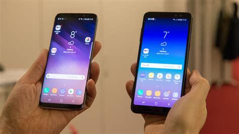 Harga Samsung A8 Duos 2018 jual samsung galaxy a8 2018 duos gold samsung a8 welcome