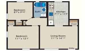 house floor plans small