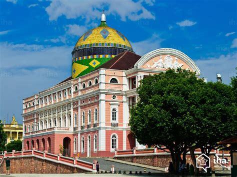 amazonas brazil rentals   vacations  iha direct