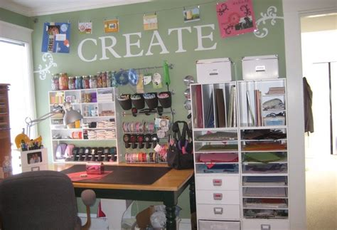 kerrys paper crafts crafty storage kerry s craft room