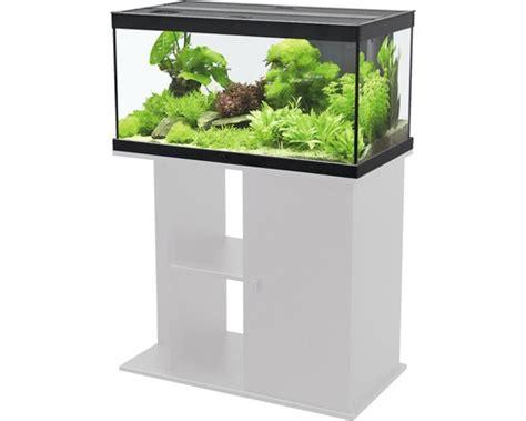 Lu Aquarium aquarium aquatlantis style led 80x35 cm sans meuble noir hornbach luxembourg