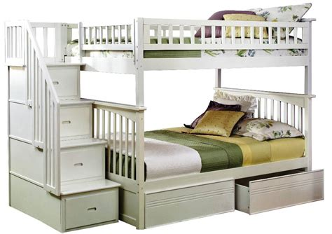 size bunk bed frame inspiring size bunk beds home decor and furniture