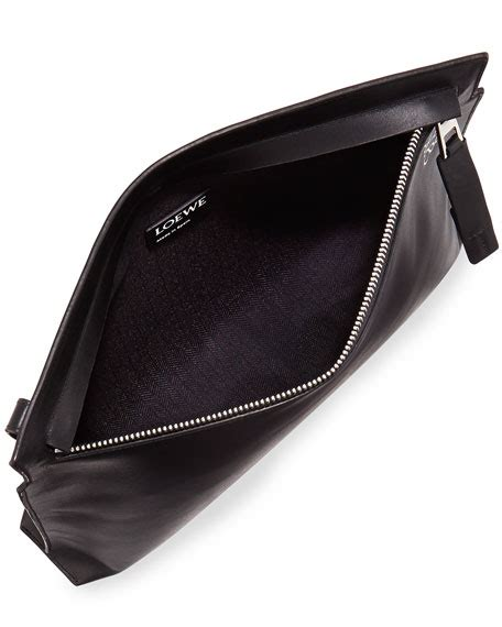 T Pouch Bag loewe t pouch