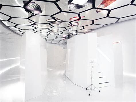 francesco maria bandini: the positive floor for interaceFLOR