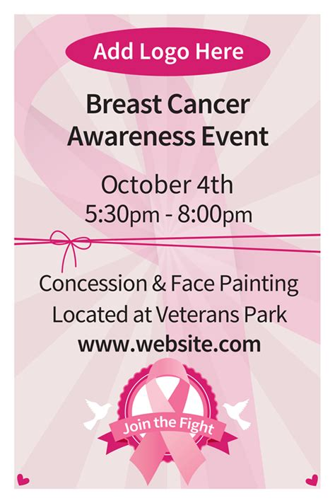 One More Pink Product For Breast Cancer Awareness Month by Pink Ribbon Products For Breast Cancer Awareness Events