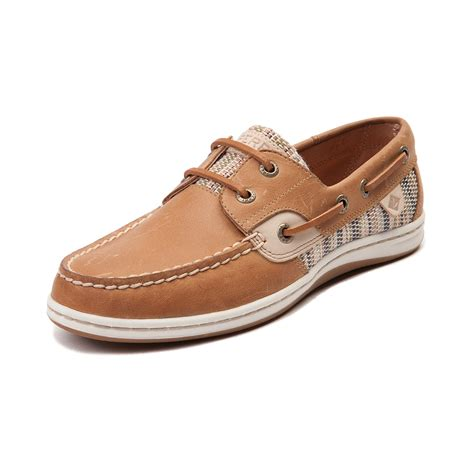 sperry shoes womens sale womens sperry top sider koifish boat shoe