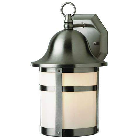 Outdoor Globe Lighting Trans Globe Lighting 174 Essex Energy Saving 12 Quot Outdoor Wall Light 236278 Lighting At Sportsman