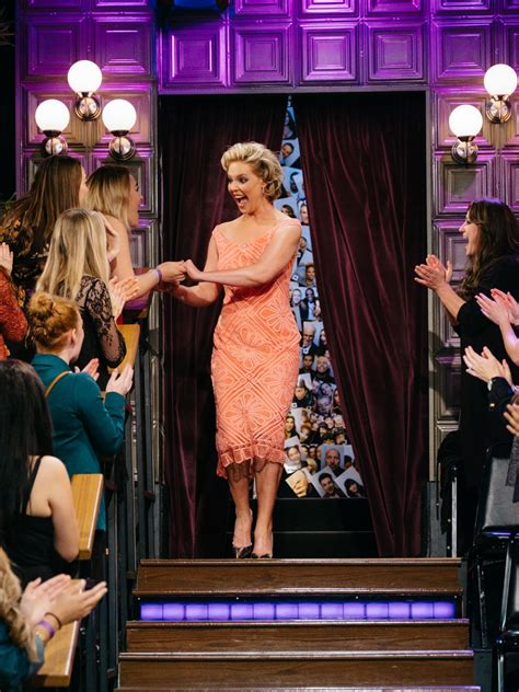 Katherine Heigls Steals The Show by Katherine Heigl The Late Late Show With Corden