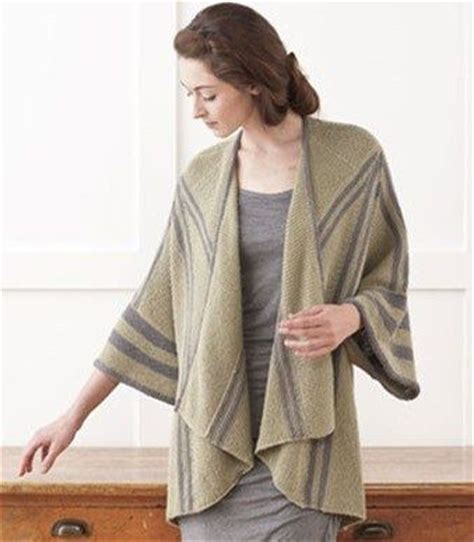 kimono encore pattern draped cardigan knitting patterns knitting patterns