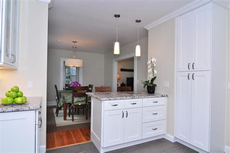 buy white shaker kitchen cabinets