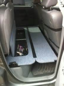 rear seat folding dog platform dodge ram forum dodge