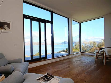 houses with large windows skye window house isle of bring the great outdoors inside hotels travel independent loversiq