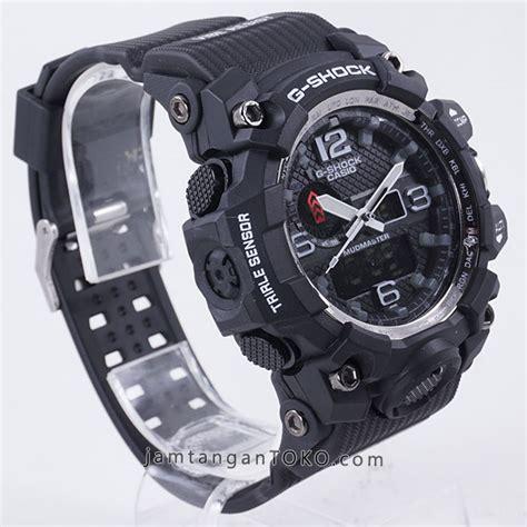 Melissani Black Kw 2 harga sarap jam tangan g shock gwg1000 1a mudmaster black kw