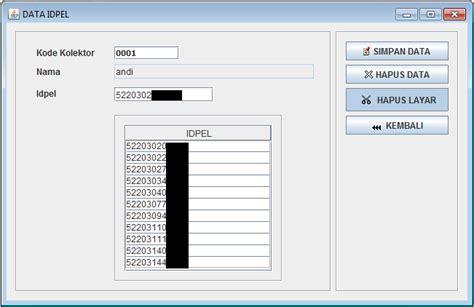 membuat email kolektif cara membuat pln kolektif ppob mitrabayar